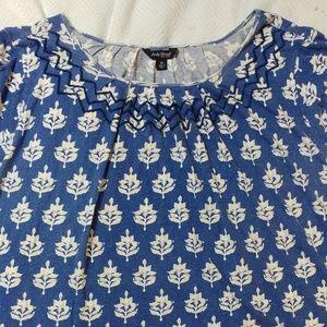 Lucky brand ss t-shirt sz 3X